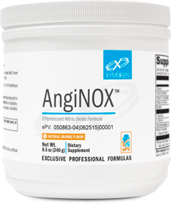 AngiNOX™ Orange 30 Servings