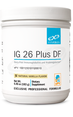 IG 26 Plus DF Vanilla 30 Servings