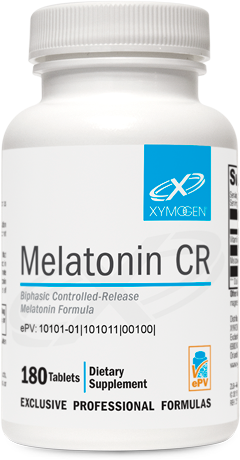 Melatonin CR 180 Tablets