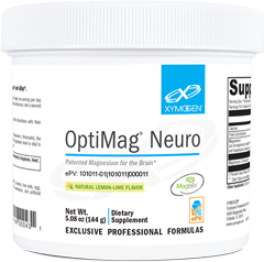 OptiMag® Neuro Lemon-Lime 60 Servings