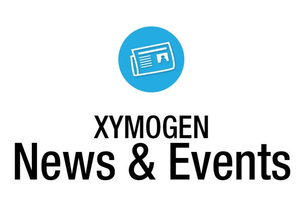 XYMOGEN News & Events