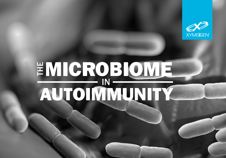The Microbiome In Autoimmunity