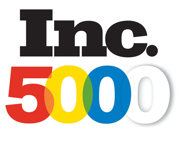 XYMOGEN in Elite Group, Named Tenth Time to Inc. 5000