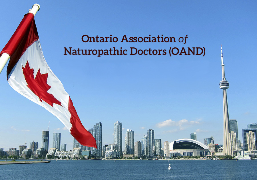 OAND Naturopathic Convention